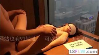 中国女人 高跟粉嫩少女系列,又粉又出水