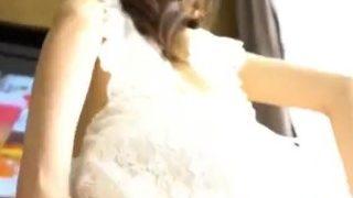白裙巨乳娇娃 国内十八线网红野模 一线天鲍鱼 催情秘要加Q