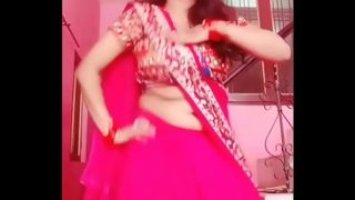 INDIAN OPEN NAVEL BELLY DANCE 91