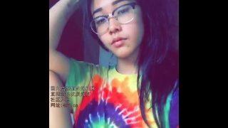【网曝门事件】新加坡华裔嫩模Nasha Q遭前男友性爱自拍流出 自称「婊子」骚得好自豪