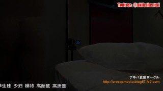 China 中国 COSER遇上拉面店小开!拍照完直接回房间无套中出!
